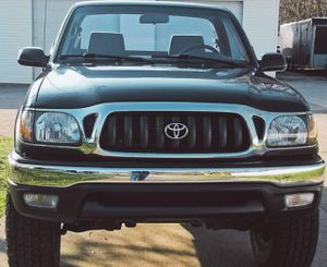 2001 Toyota Tacoma all maintenance for Sale in Windsor, ON