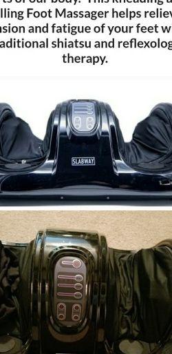 Foot Massager for Sale in Elkins,  WV