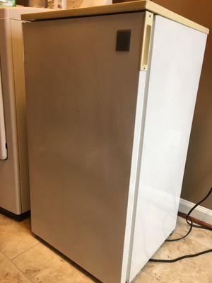 GE mini-fridge for Sale in Centreville, VA