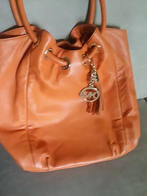 Michael Kors leather hobo bag for Sale in University City, MO