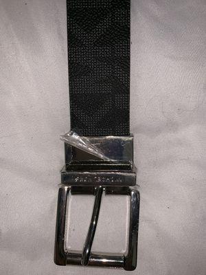Womens Michael Kors Reversible Belt Size Large for Sale in Alexandria, VA
