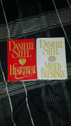 Two Danielle Steel Novels for Sale in Knoxville, TN