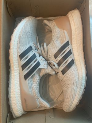 Adidas Women's Ultraboost Size 10.5 for Sale in Austin, TX