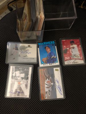 Baseball/Basketball Cards for Sale in Torrance, CA