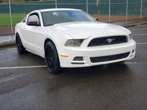Mustang 2014 for Sale in Kent, WA