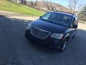 2008 Chrysler Town and Country for Sale in Pittsburgh, PA