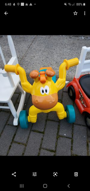Kids Ride on Toys - Toddler Toys for Sale in Valley Stream, NY
