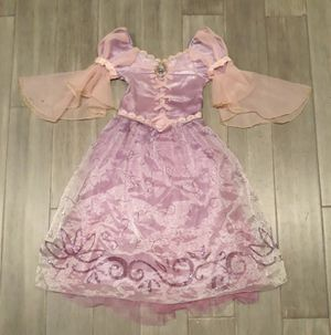 Rapunzel Dress by Disney for Sale in Los Angeles, CA