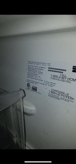 Kenmore fridge for Sale in Montclair, CA