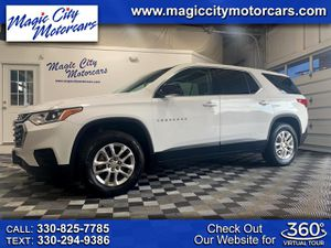 2019 Chevrolet Traverse for Sale in Barberton, OH