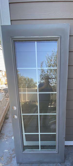 Exterior Door for Sale in Lakewood, CO
