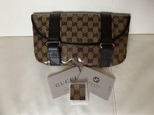 AUTHENTIC Gucci Fanny Pack for Sale in Phoenix, AZ