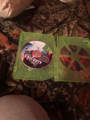 Call of Duty Black Ops for Sale in Tuolumne, CA
