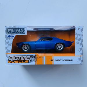 Brand New and Sealed Metal Chevy Camaro Toy for Sale in Chicago, IL