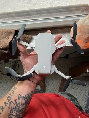 DJI MAVIC MINI (DRONE ONLY) for Sale in Osprey, FL