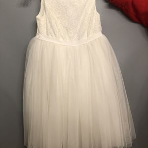 David's Bridal Flower Girl Dress for Sale in Chino, CA