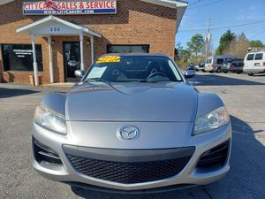 2011 Mazda RX-8 for Sale in Rolesville, NC