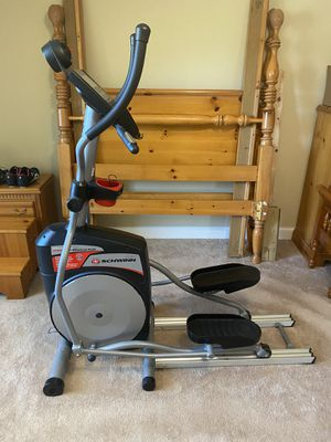 Schwinn 431 Elliptical Trainer - like new for Sale in Winston-Salem, NC