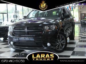 2013 Dodge Durango for Sale in Chamblee, GA