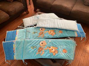 Finding Nemo Crib Set for Sale in Chicago, IL