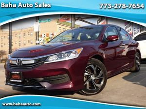 2017 Honda Accord Sedan for Sale in Chicago, IL