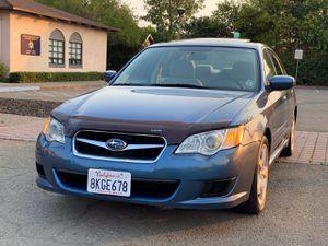 2008 Subaru Legacy for Sale in San Leandro, CA