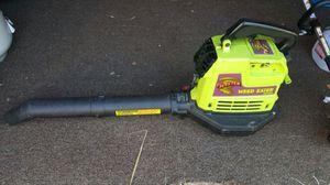 Leaf Blower- Spool seems stuck for Sale in La Vergne, TN