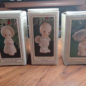 Precious Moments Ornaments for Sale in Leesburg, VA