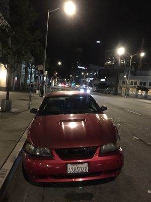 2001 Ford Mustang for Sale in San Francisco, CA