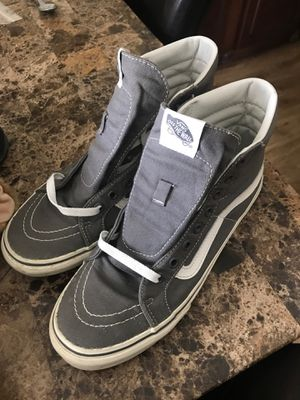 Vans shoes for Sale in Pomona, CA