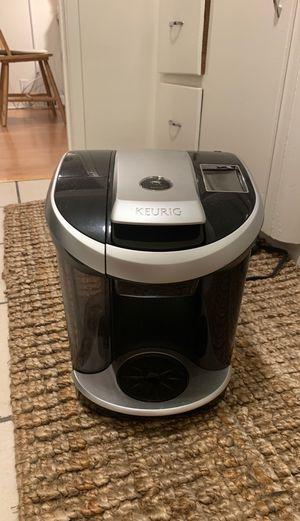 Keurig vue coffee machine for Sale in Los Angeles, CA