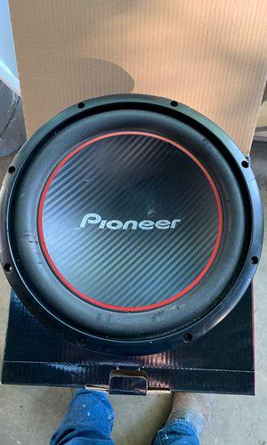 Sounds sistem for Sale in Austin, TX