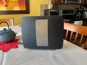 Linksys EA9200 wireless router used for Sale in Lutz, FL