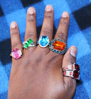 Combo Beautiful Rings for Sale in Queens, NY