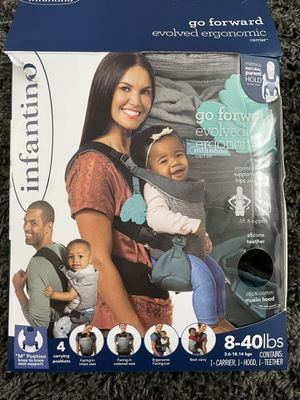 Baby carrier for Sale in MD, US