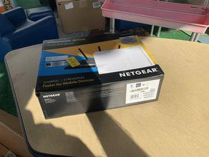 Netgear Nighthawk AC1750 smart WiFi router for Sale in Castro Valley, CA