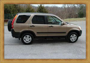 HONDA CRV EX AWD EX ONLY 44K MILES ONE OWNER Very Clean CAR for Sale in Rochester, NY