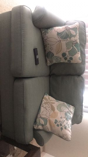 Two sofas for Sale in Alexandria, VA