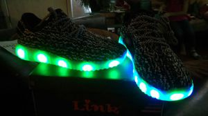 Light shoes size 4 for Sale in Austin, TX