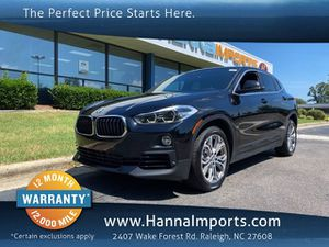 2020 BMW X2 for Sale in Raleigh, NC
