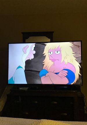 """55"""" 4K TCL Roku TV for Sale in Lake Mary, FL"""