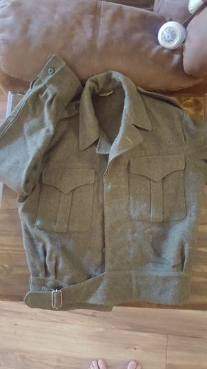 Authentic 1955 army jacket for Sale in Surprise, AZ