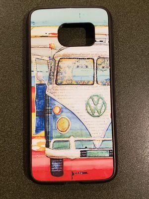 Volkswagon bug S8 phone case for Sale in Wenatchee, WA