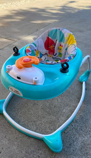 Baby walker for Sale in Modesto, CA