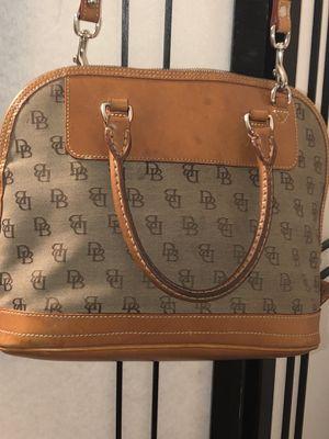 Dooney bourke satchel bag for Sale in Silver Spring, MD