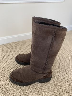 UGG tall boots for Sale in Aldie, VA