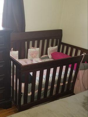 Free crib for Sale in Huntington Park, CA