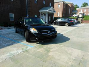 2007 Nissan Altima 2.5 S for Sale in Lawrenceville, GA