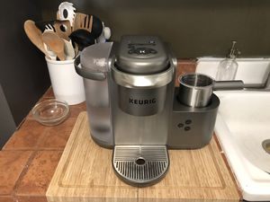 Keurig K-cafe; Coffee, Latte, Cappuccino maker for Sale in Orlando, FL