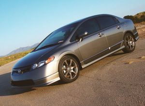 2006 Honda Civic for Sale in Macon, GA